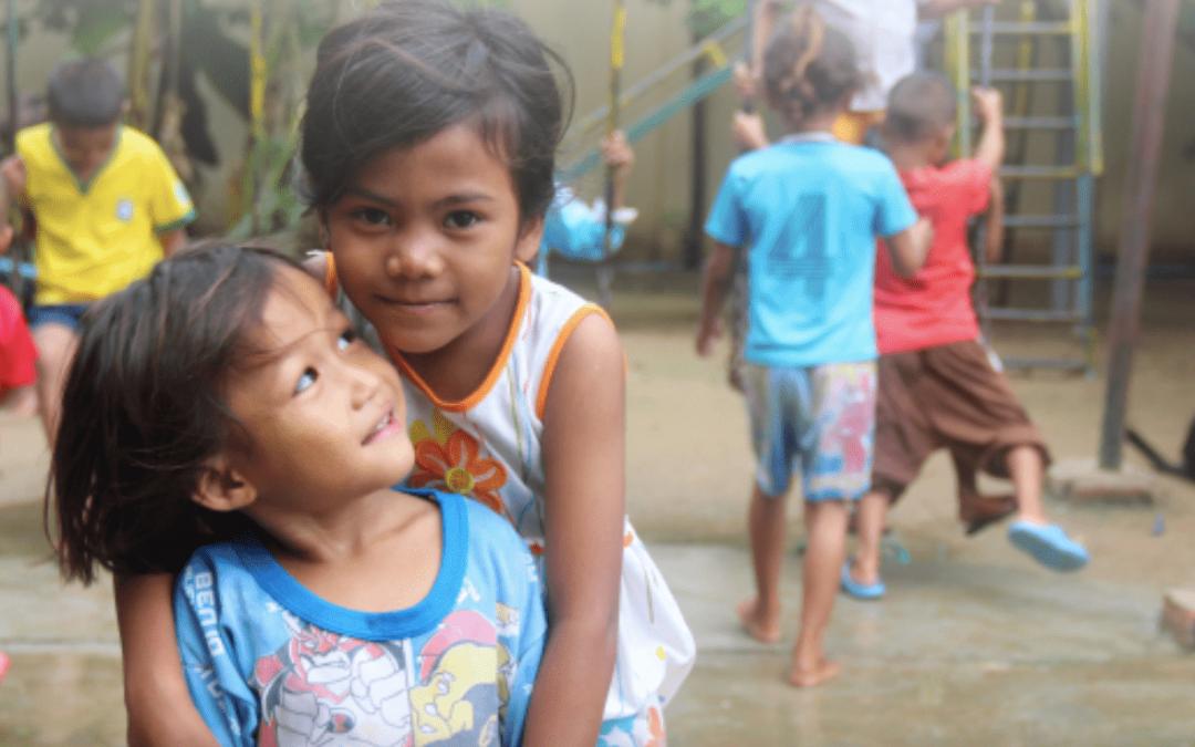 Krousar Thmey : Comment cette ONG réussit son départ et change les mentalités de tout un pays